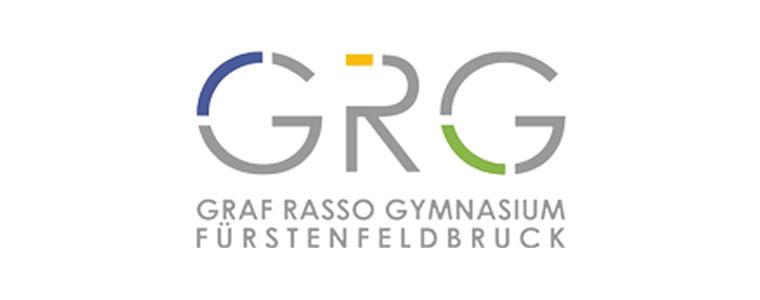 Logo Graf Rasso Gymnasium