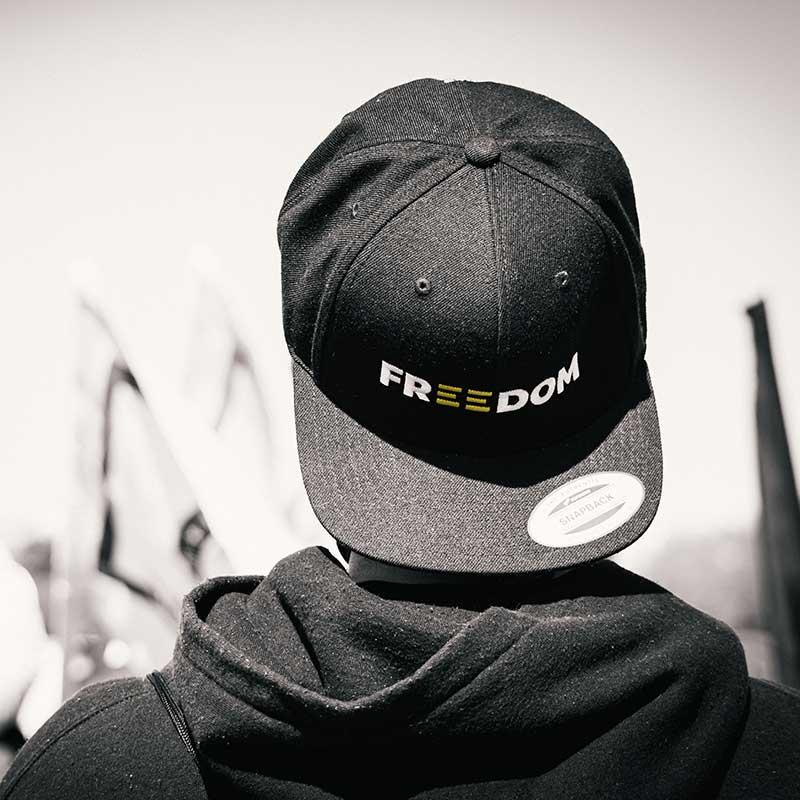 Grenzen der Freiheit